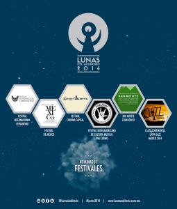 luna festivales