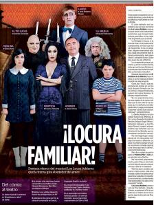 Los Locos Addams.